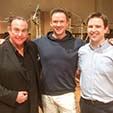 Arlon Music - Paul Campbell & Russell Watson